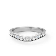 Curved Diamond