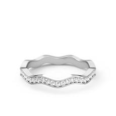 Wave Diamond