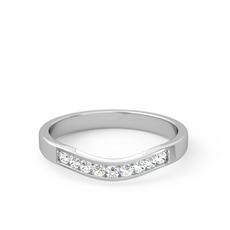 Curved Quarter Diamond