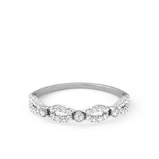 Forever Wedding Ring
