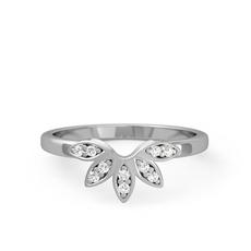 5 Leaf Diamond